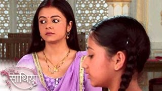 Gopi's DNA TEST PLAN to REVEAL Gauri's TRUTH in Saath Nibhana Saathiya 6th May 2014 FULL EPISODE HD