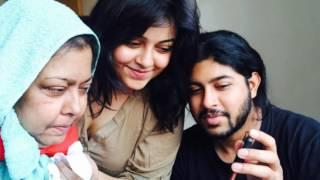 মা বেছে থাকলে অনেক খুশি হতেন বললেন দিতির মেয়ে | Actress Diti | Diithi Daughter Dalia | Bangla News
