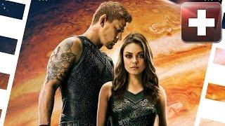 [1/2] Kino+ #45 | Jupiter Ascending | The Interview | Foxcatcher | News