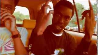 Black Smurf- Fully Hydrated [Prod.JaySplash] (Official Video)