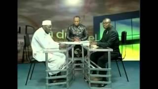 Cheikh Adil Débat entre Pasteur et Musulman Le