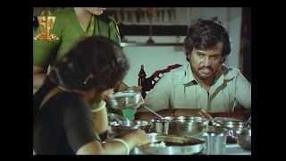 Tanikattu Raja Tamil Full Movie | Parts 7 | Rajinikanth | Sridevi | Sripriya | Ilayaraja