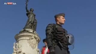 باريس .. ما بعد الهجوم وما قبل الانتخابات