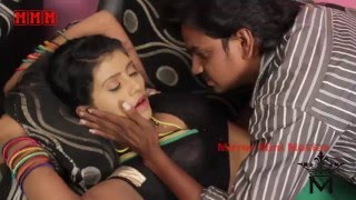 Indian desi Romantic Shor film , Village Aunty with Sun in law