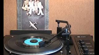 Srebrna krila - Volio sam Tanju (I noću i danju) (1978)
