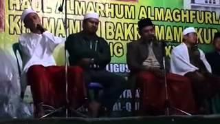 H sidiq mulyana paling syahdu(qoriinternasional)