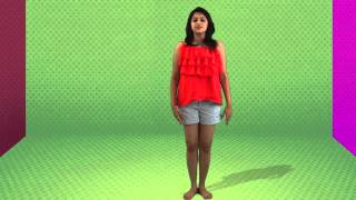 How To Bollywood Dance Moves - Chammak Challo