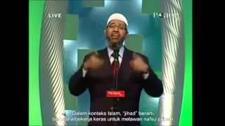 dr.zakir naik di oxford teks indonesia