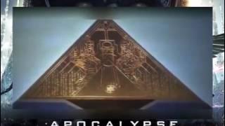 X Men  Apocalypse Opening Scene