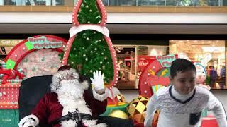 Anotale Santa...| Sarco Entertainment