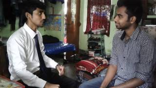 Counselling video (Demo)