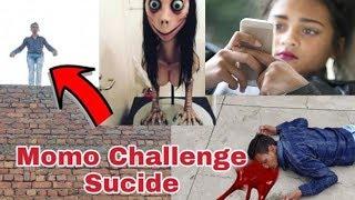 Momo Challenge क्या है ? || और इसका Effect क्या है ? || Ar Media TV
