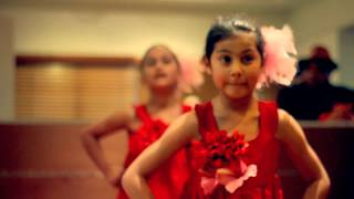 Montage | EVANA DANCE co. | Awards Night 2012