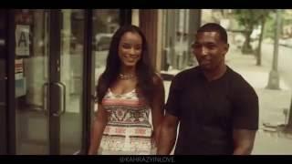 K. Michelle x Chris Brown - Don't Judge Me/ My Last