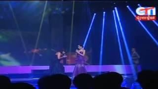 khmer song - Rolin on CTN 13 7 2014