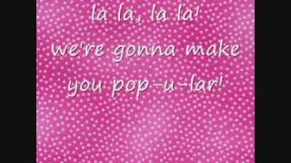 Popular Wicked lyrics
