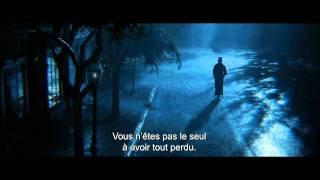 Abraham Lincoln : Chasseur de Vampires - Bande Annonce VOST HD