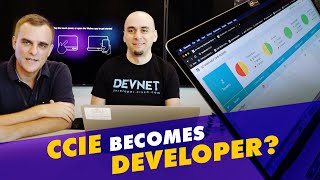 You Can Also Code! Network Engineer Programs Cisco Viptela SD-WAN Using Python! DevNet Demo