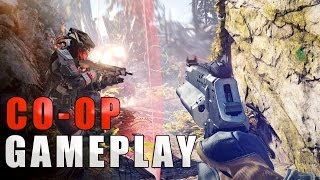 PS4 - Kill Zone Shadow Fall Multiplayer Gameplay HD!