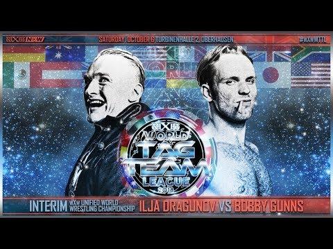 Xxx Mp4 Longest Chant In Wrestling History Bobby Gunns Vs Ilja Dragunov WXw 2018 3gp Sex