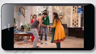 Tumhi Ho Bandhu Sakha Tumhi - Episode 89 - September 08, 2015 - Best Scene