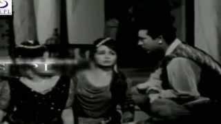 Dil Hai Zalim Nigahon Ka Maara - Usha Mangeshkar, Asha Bhosle - AWARA ABDULLA - Dara Singh,Helen