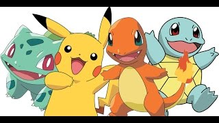 FULL  Pokemon X and Y Episode 72    Hospitality of the Scary House     Full Screen