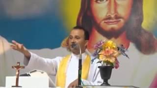 Word of God By Rev.Fr.Anil Kiran Fernandes,SVD At Divine Call Centre Mulki