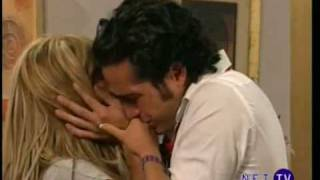 Mia termina con Miguel - Rebelde - 3ra temporada