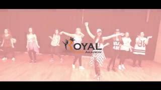 Dance Fitness | Personas TIKA TIKA TIKA TA | Royal Dans Akademi