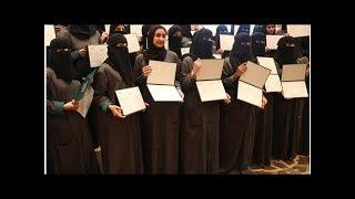 News Saudi female accident inspectors prepare for women driving