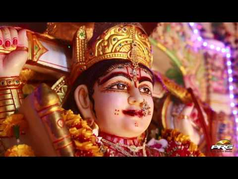 Pyari Lage o Mata Ji Ri Chunari || Anil Dewra || Rahul Rajasthani Group || Prg Live