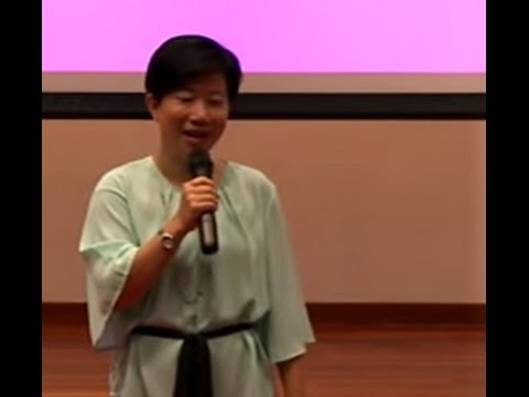 The Power of Hypnobirthing | Bee Ting Ng | TEDxTARUC