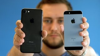 iPhone 7 or iPhone SE?