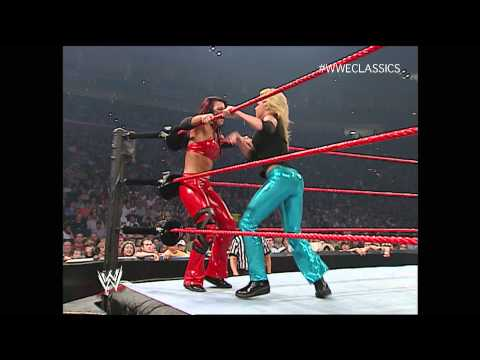 Xxx Mp4 Divas Battle Royal On Raw June 30 2003 3gp Sex
