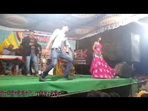 Bhojpuri hot .song ban ja lepestck@@SHAMSHER ANSASRI 966530128810@MAHARAJGANJ @