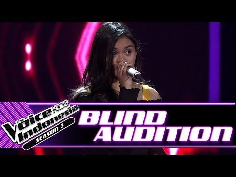 Xxx Mp4 Shandy Kekasih Bayangan Blind Auditions The Voice Kids Indonesia Season 3 GTV 2018 3gp Sex