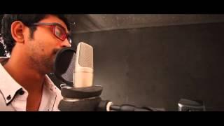 Amazing cover from kayamot theke keyamot movie song by RJ Sabbir Hasan Likhon