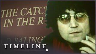The Man Who Shot John Lennon (The Beatles Documentary) | Timeline