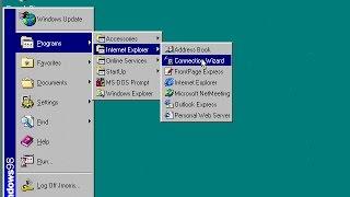 Tutoriál - Jak změnit styl Windows 7/8 na 98 [CZ]