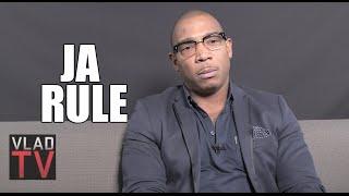 Ja Rule Lists Drake's