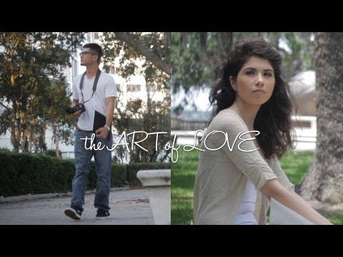 The ART of LOVE Short Film
