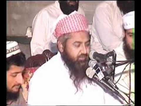 Maulana Nawaz Cheema sahab re Tokay wali sarkar Mufti Muhammad Yousaf Rizvi Tokay ka Operation 1