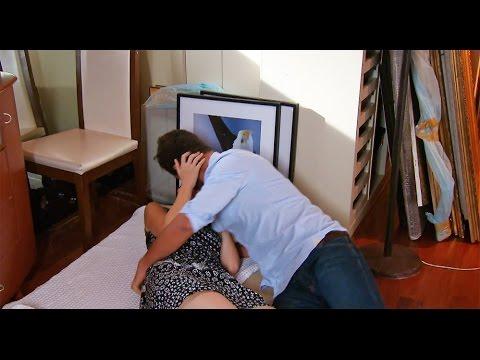 Aşk ve Günah 29. Bölüm Nesrin Cüneyt i elinde oynatabilmek için her şeyi yapıyor