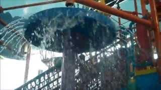 Fallsview Indoor Waterpark, Canada: Water Overload!