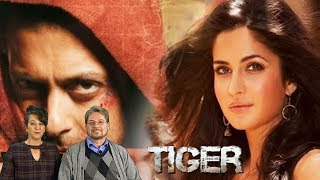 Tiger Zinda Hai Official Trailer - Salman Khan, Katrina Kaif - Reaction and Review