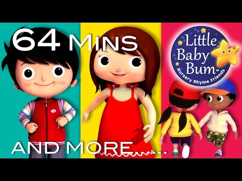 Xxx Mp4 Little Baby Bum Here We Go Looby Loo Nursery Rhymes For Babies Songs For Kids 3gp Sex
