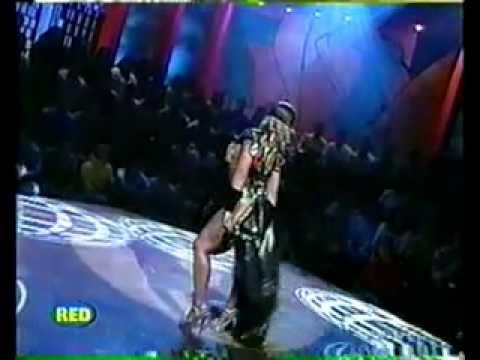 Licenciada Tetarelli Baile Arabe En El Programa Vamos Chile De La Red