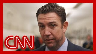 Prosecutors:  Rep. Duncan Hunter used campaign money for affairs