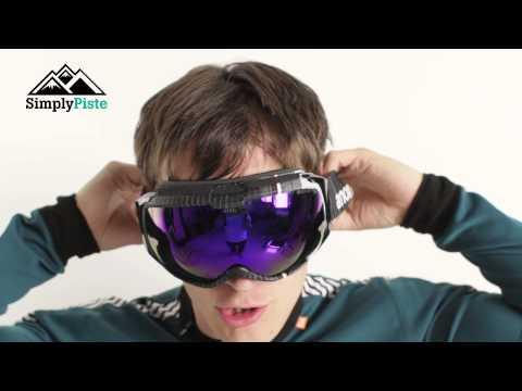 Xxx Mp4 Anon M1 Goggle Stryper With Blue Cobalt Lens Www Simplypiste Com 3gp Sex